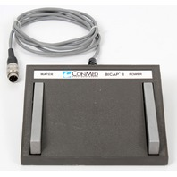 ConMed Circon ACMI Bicap II Electrosurgical Footswitch, BFS-1