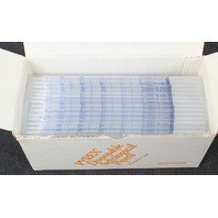 Lot of 210 5mL 1/10 Corning Pyrex Disposable Serological Pipets