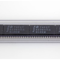 IDT 74FCT823BSO High-Perf CMOS BUS Iinterface Registers - 31PC (1 Tube) NEW