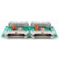 Plasma Quest Filter AI Board 2-Channel, (4x)20-Pin Connectors, ECD-8002-A