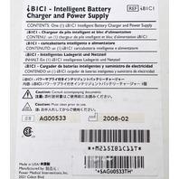 Power Med SurgASSIST iBICI Intelligent Battery Charger, Supply + AF00557 Battery