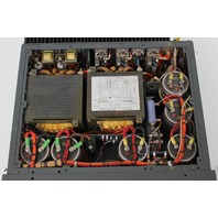 Lambda Regulated DC Power Supply 0-20V 0-35A  LK 350-FM