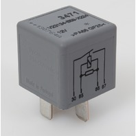 Tyco Electronics Automotive Power Relay F4 12VDC 40A V23134-B59-X224