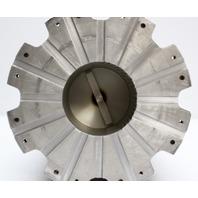 EMI Astex ECR CVD Deposition Plasma Source ECR3UW, EMS 40-25-1D-10T, LS
