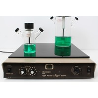 Thermolyne 45700 Series Cellgro 5-Position Digital Magnetic Stirrer -Nice-