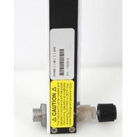 ThermoScientific Gilmont 150mm Stainless Steel Industrial Flowmeter GF-8541-1606