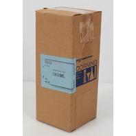 Corning Pyrex 1000 ml Class A Volumetric Flask with Stopper No. 22 5640-1L