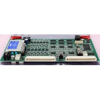 TEL Tokyo Electron Board TYB514-1/IO48 3D81-000020-17 Card for T-3044SS Etcher
