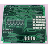 TEL Tokyo Electron Board TYB622-1/GAS2  3D08-000004-11 for T-3044SS Etcher