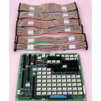 TEL Tokyo Electron Board TYB62D-1/PS2  3D81-000037-11 for T-3044SS Etcher