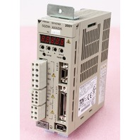 Yaskawa SGDM-A5ADA AC Servo Drive Amplifier Servopack TEL