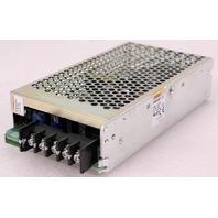 Cosel PAA50F-15 Power Supply 5V 10A 100-240VAC 0.7 A 50-60Hz TEL
