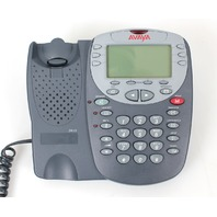 Lot of 6 Avaya 2410 Digital Display Business Telephone 700306483, 700381999