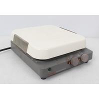 "Corning PC-520 Laboratory Magnetic Stirrer Hotplate 10x10"""