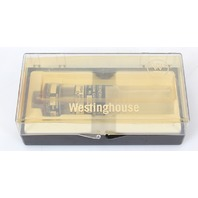 Westinghouse Hollow Cathode Tube Lamp Tungsten/ Neon WL22844A 22844A