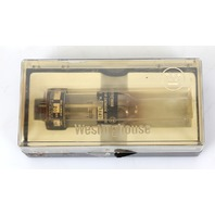 Westinghouse Hollow Cathode Tube Lamp Arsenic, Antimony, Bismuth/ Neon WL23147