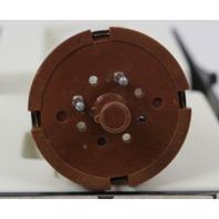 Fisher Scientific Jarrell Ash  Hollow Cathode Tube Lamp Selenium/ Neon 45477