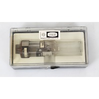 Fisher Scientific Jarrell Ash  Hollow Cathode Tube Lamp Iridium/ Neon 45577