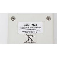 Viasys Nicolet Biomedical ET-16A O.R. Headbox 842-120700