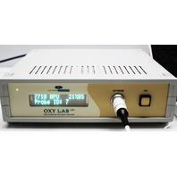 Oxford Optronix Oxy-Lab LDF Microvascular Perfusion Monitor w/OxyFlo XP Probe