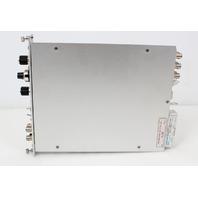 Canberra Model 2026AX Spectroscopy Amplifier NIM  CSERF 2026