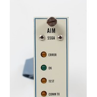 Canberra Model 556A Acquisition Interface Module AIM NIM