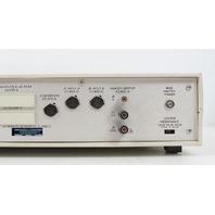 Lake Shore Cryotronics Model DRC-93CA Cryogenic Temperature Controller