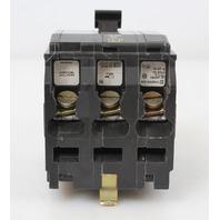 Square D QOB320 Circuit Breaker 20 Amp 3 Pole 240VAC