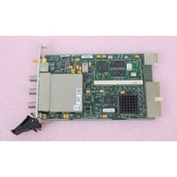 National Instruments NI PXI-5112 100 MHz, 100 MS/s 8-Bit Digitizer Digital Oscilloscope