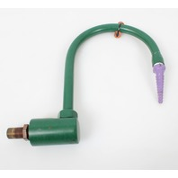 "WaterSaver Green, Cold Water, Panel Mounted, Swing Gooseneck  6"" L074WSA"