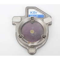 Nicolet Interferometer w Beamsplitter from  Magna IR-850 Spectrometer 470-155800