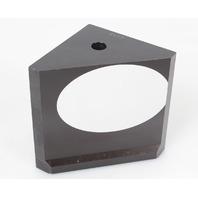 Nicolet 90° Parabolic Mirror from  Magna IR-850 Spectrometer