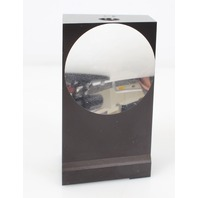 Nicolet Source Focus Mirror from  Magna IR-850 Spectrometer