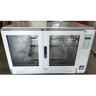 Sartorius Certomat BS-1 Heated Cabinet Incubator Shaker -Clean-