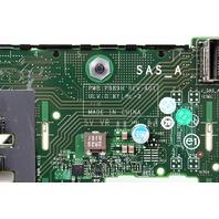 Genuine Dell T466H SAS x4 HDD Backplane w/ Board Cable - PowerEdge R910 Enterprise Server
