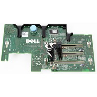Genuine Dell T466H SAS x4 HDD Backplane w/ Board Cable - PowerEdge R910 Enterprise Server