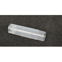 Bag of 500 2.0ml Clear PP Capless Free Standing Microtubes 640201