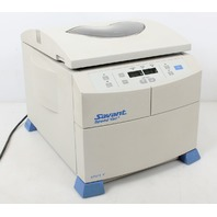 THERMO/SAVANT SPD111 SpedVac Concentrator w/ 40 Slot Rotor SPD111V-120