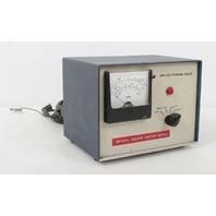 Meyers Vacuum Bendix GPH-320 Penning Gauge