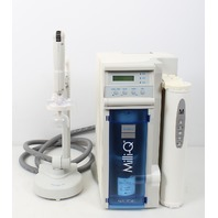 Millipore Milli-Q Academic Ultra Pure Water Purification System ZMQP60001