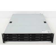 NEW Synology 12 Bay RackStation SAN/NAS RS3614xs+ (Diskless)