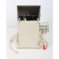 Packard Filtermate Harvester Unifilter-96 with Regulator and 3 Bottles