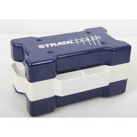 Stratagene Stratacooler Benchtop Cooler