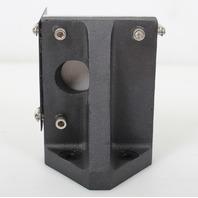 Bio-Rad FTS-40 Spectrometer Elliptical Silver Mirror