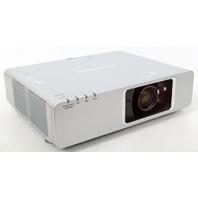 Panasonic PT-F300U LCD Home Theater XGA Projector 4000 Lumens - Nice! ST0035852