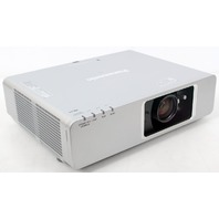 Panasonic PT-F300U LCD 4000 Lumens Home Theater XGA Projector - Nice! ST0035853