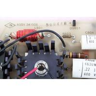 Beckman Module Board for Beckman L8-M Ultracentrifuge, P/N 341508