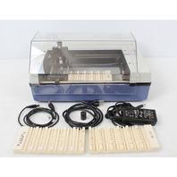 California Advanced Labeling TubeWriter Standard Printer for Tube & Vial Labels