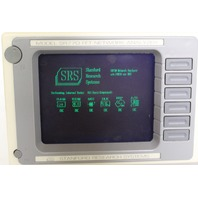 Stanford Research Systems SRS SR770 FFT Network Analyzer