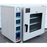 Ai AccuTemp-32K Vacuum Oven - 3 Heat Controlled Shelves, LED Illumination, 3.2CF